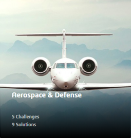 Aerospace defense